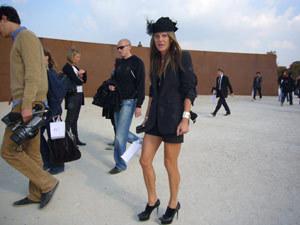 Anna Dello Russo. Изображение № 2.