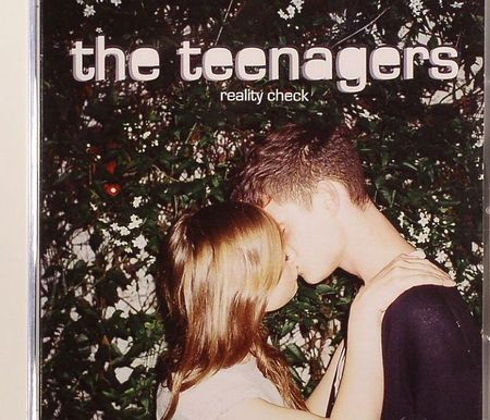 The Teenagers – Reality Check. Ждали. И дождались!. Изображение № 3.