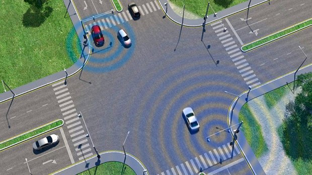 10 технологий автомобилей будущего. Изображение № 13.