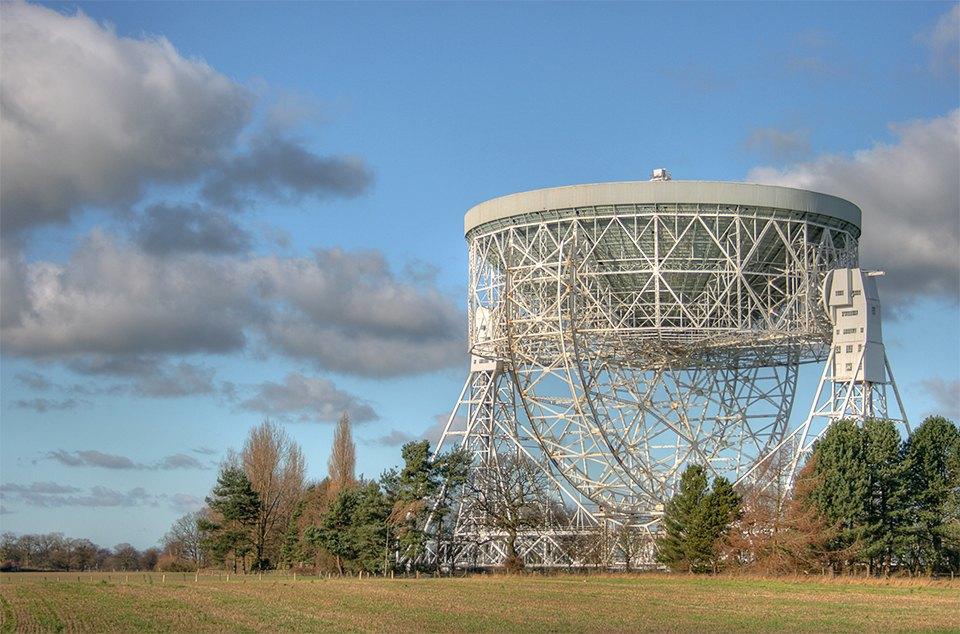 Фотографии лучших обсерваторий мира . Изображение № 18.