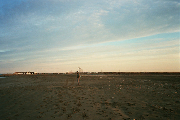 Пляж Fangar. Изображение №41.