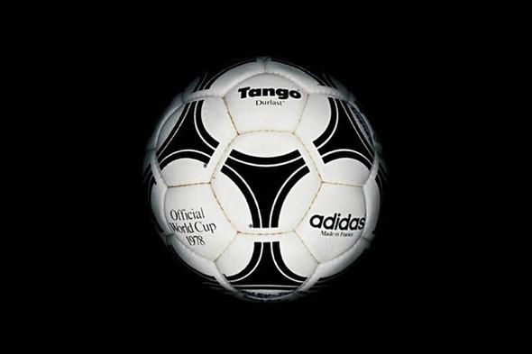 Дизайн футбольных мячей для Чемпионатов мира. Изображение № 12.