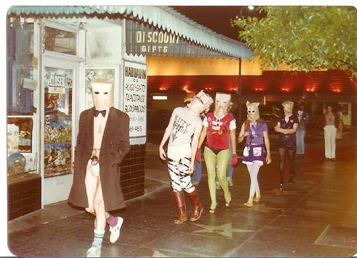L. A. Punk Rock 1976–1981. Изображение № 17.