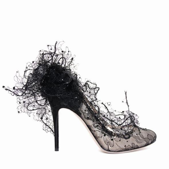 Лукбуки: обувь. Изображение № 43.