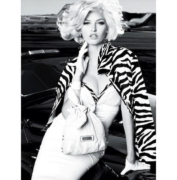 Изображение 68. Рекламные кампании: Chanel, Donna Karan, Stella McCartney и другие.. Изображение № 67.