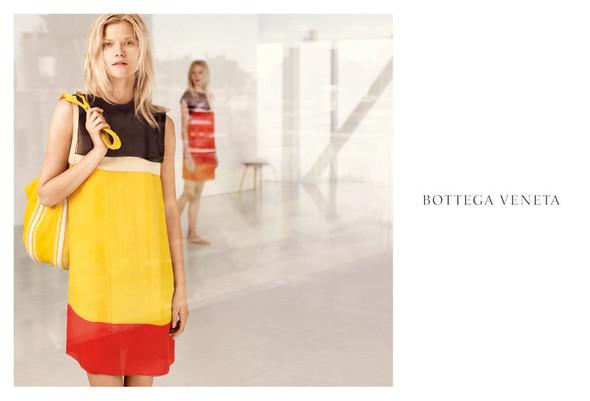 Кампания: Bottega Veneta Resort 2012. Изображение № 3.
