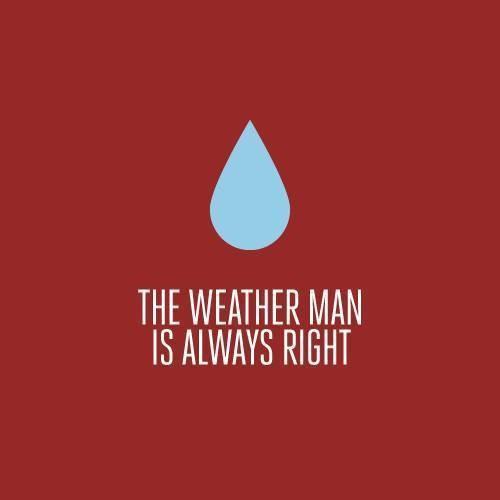 Погода всегда правильная. Изображение № 17.
