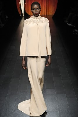 Georges Hobeika fall-winter 2010/2011. Изображение № 30.