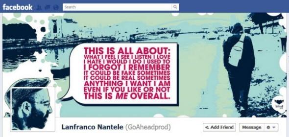 Как привлечь внимание к своей Facebook странице?. Изображение № 1.