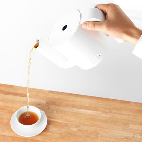 Интерактивный завтрак дляневротиков. Изображение № 5.