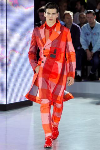 Неделя мужской моды в Париже: День 3. Изображение № 22.