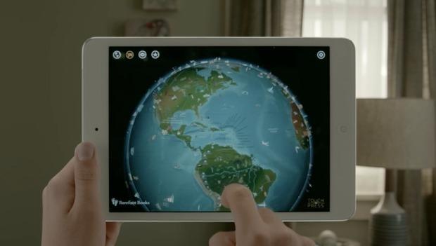 Презентация нового iPad. Изображение № 6.