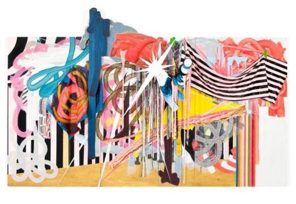 Новые имена: 30 художников, которых будут обсуждать в 2012-м. Изображение № 14.