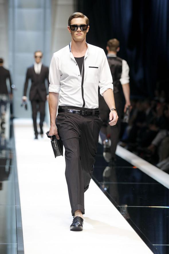 Dolce & Gabbana spring summer 2010. Изображение № 46.