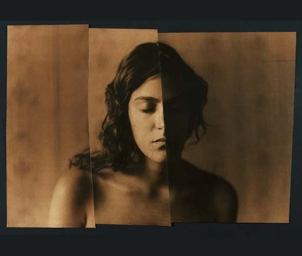 Изображение 8. 9 арт-фотографов, снимающих портреты.. Изображение № 8.