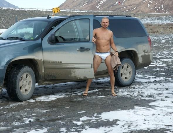 ALASKA IN WONDERLAND. Изображение № 86.