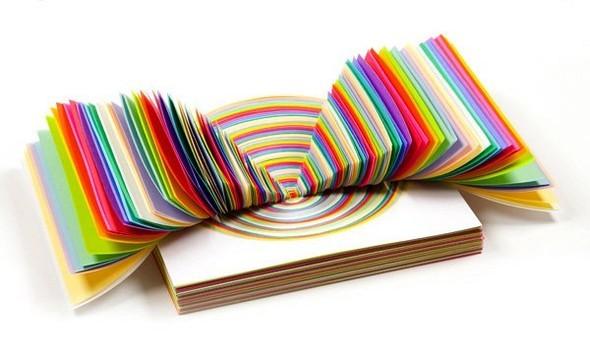Бумажное искусство. Изображение № 27.