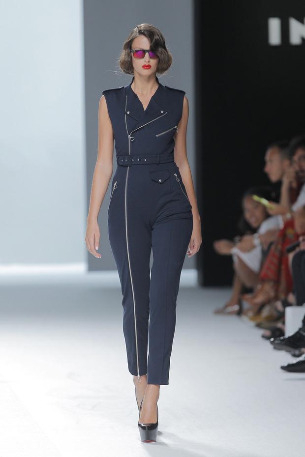 Madrid Fashion Week SS 2013: DAVIDELFIN. Изображение № 25.