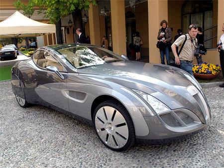 Руссо-Балт илисамое крутое русское авто. Изображение № 9.