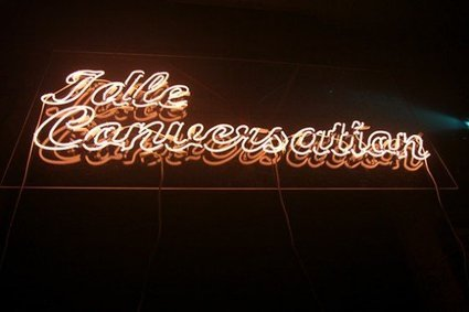 Информбюро Idle Conversation. Изображение № 1.