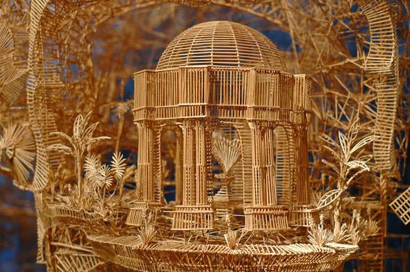Изображение 4. 35 лет труда: уникальная работа Kinetic San Francisco.. Изображение № 4.