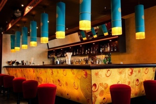 Изображение 25. Buddha Bar: бренд открыл первое заведение в России.. Изображение № 25.