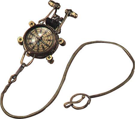 Чудо Часы отHaruo Suekichi. Изображение № 16.
