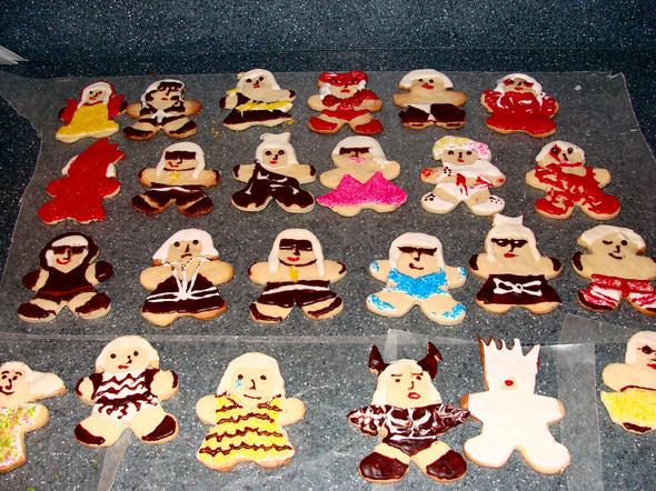 Переходи на сторону зла. У нас есть печеньки!. Изображение № 1.