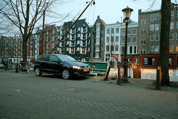 Изображение 7. Амстердам: центр с Филипом.. Изображение № 4.