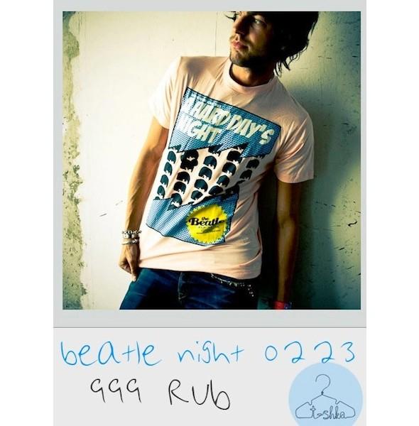 T-shka: магазин футболок на «Красном Октябре». Изображение № 13.