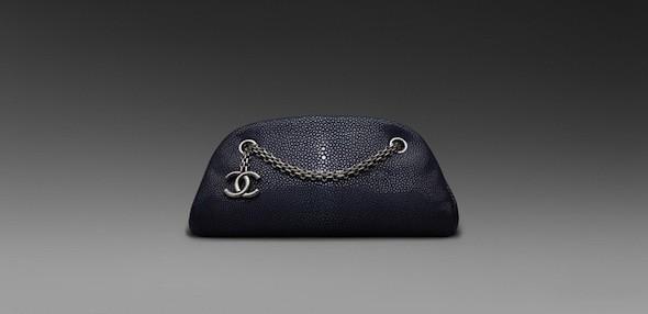 Изображение 4. Лукбуки: Chanel, Chloe, Kenzo и Tod's.. Изображение № 4.