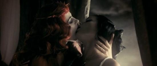 Премьеры: Убийцы вампирш-лесбиянок. Изображение № 7.