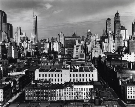 Brett Weston. Изображение № 6.