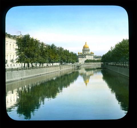 Большой город: Петербург и петербуржцы. Изображение № 68.