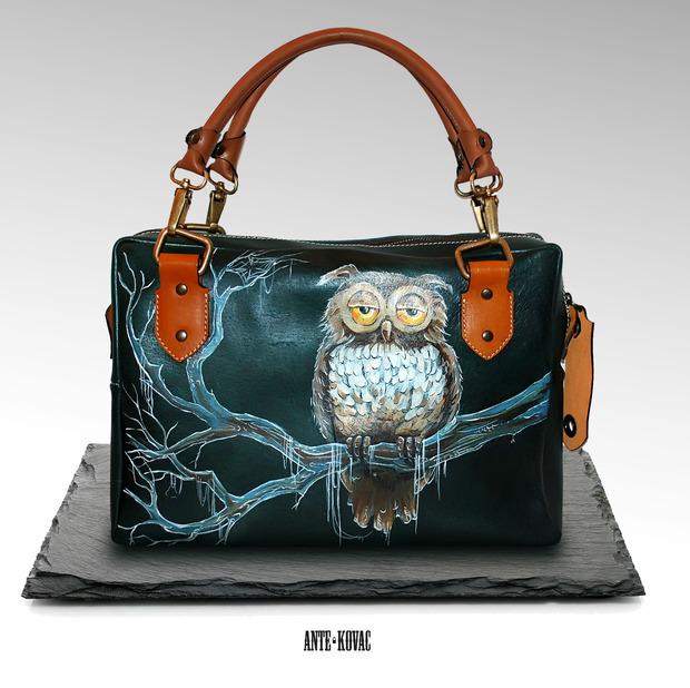 Такие сумки ты видишь впервые!. Изображение № 2.