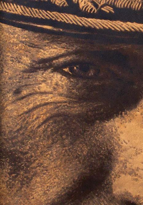 """Искусственный """"вандализм"""" - Марка Эванса. Изображение № 10."""