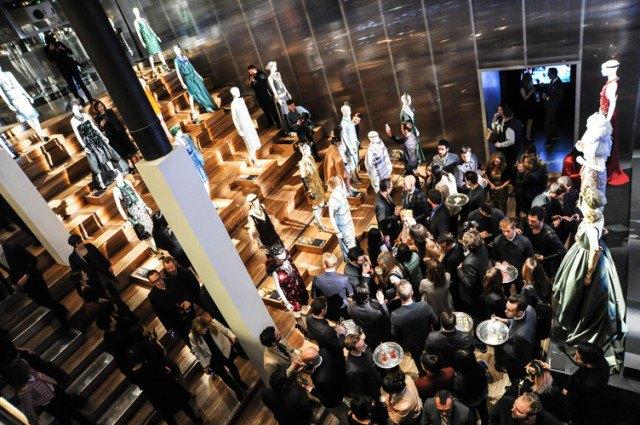 Chanel, Prada и Патрик Демаршелье открыли новые выставки. Изображение № 18.