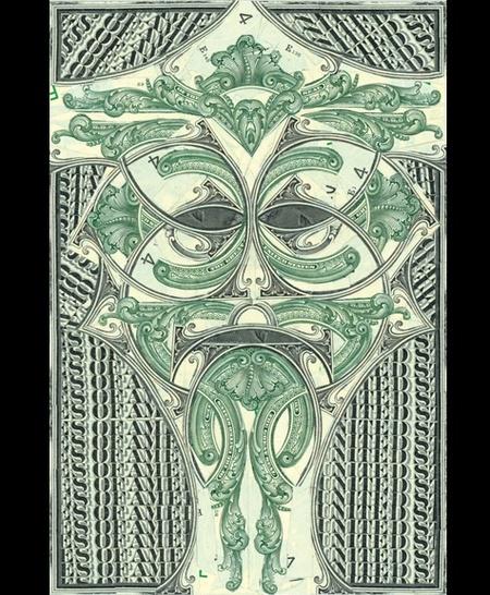 Марк Вагнер искусство икэш. Изображение № 2.