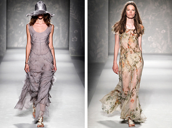 Показы на неделе моды в Милане: мнения. Изображение № 2.