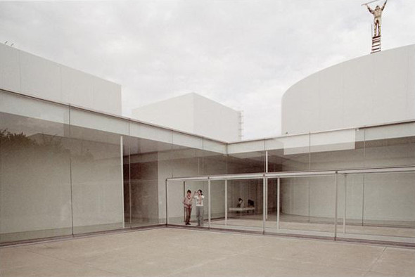 SANAA win Pritzker Prize 2010. Изображение № 27.