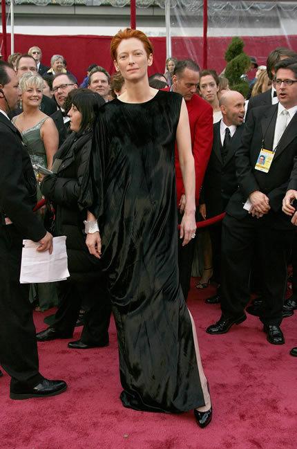 Oscar 2008. Изображение № 21.