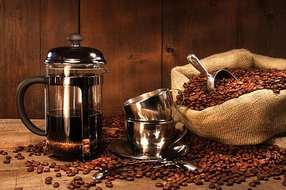 Кофейные секреты. Изображение № 5.