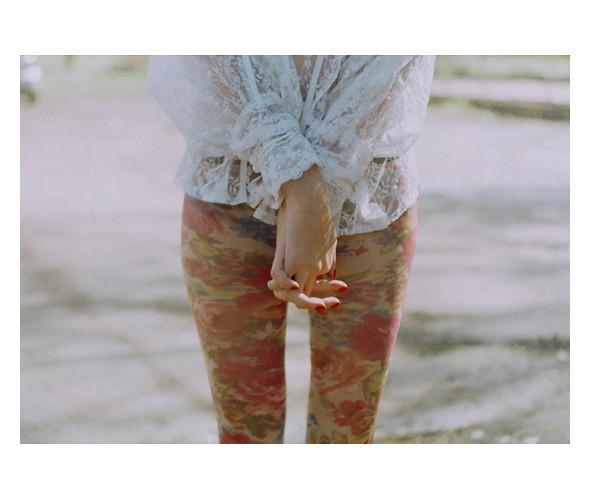Фотограф: Мариам Ситчинава. Изображение № 5.