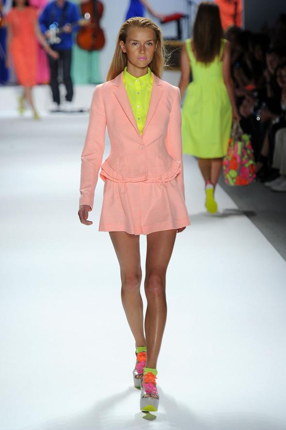 New York Fashion Week Spring 2012: День седьмой. Изображение № 28.