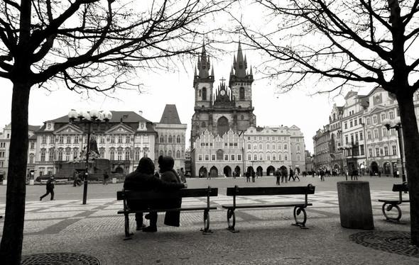Prague. part 1. Изображение № 17.
