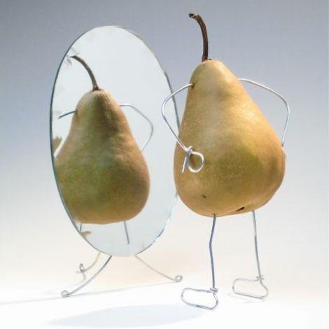 Terry Border иего ожившие овощи. Изображение № 14.