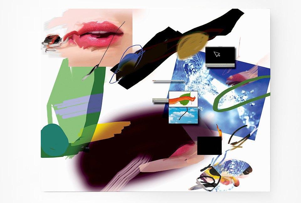 Гифка на миллион: Как и зачем коллекционировать цифровое искусство. Изображение № 6.