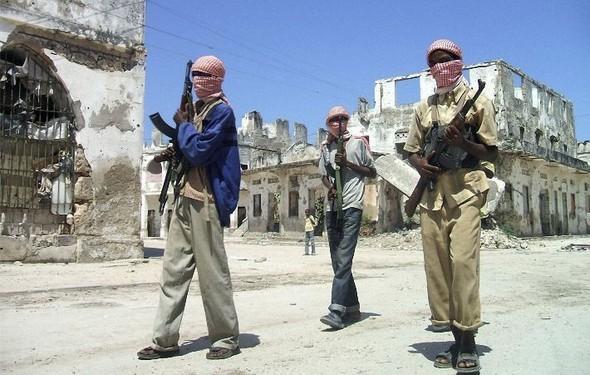 Сомали: война вфотографиях. Изображение № 6.