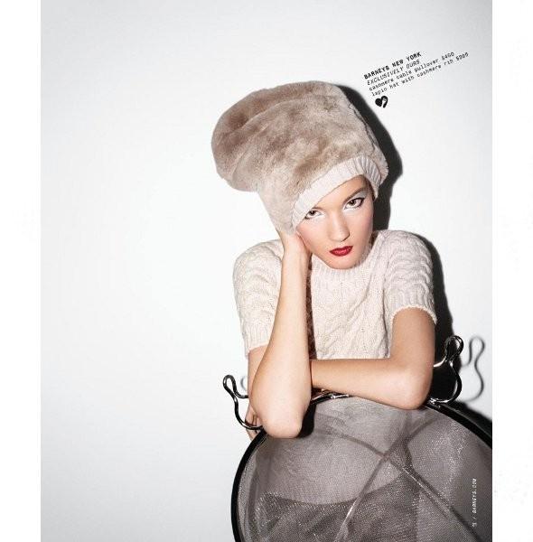 Лукбуки: Alexander McQueen, Barneys и Lauren Moffatt. Изображение № 40.