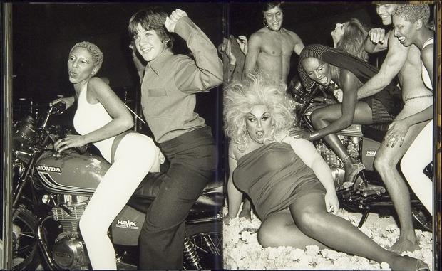 Клубная мания: 10 фотоальбомов о безумной ночной жизни . Изображение №6.